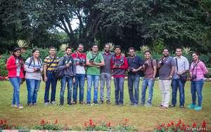 Celebrating world photography day by lightdots photography alumni